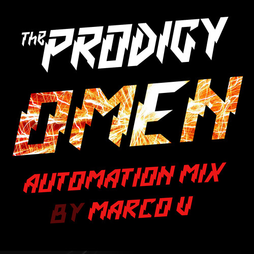 OMEN (Automation Mix By Marco V)