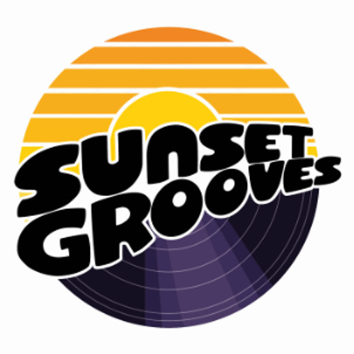 Sunset Grooves Podcast 002 - Funky Chap