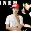 No Love - Eminem Cover - Toan Shinoda ft. Mờ Naive