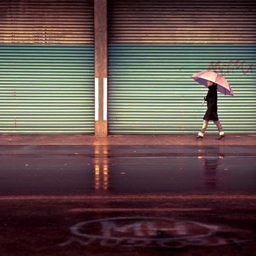 Dancing In the Rain ( Fall Mixtape Vol.III )