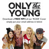ROAR - Only The Young - Cover