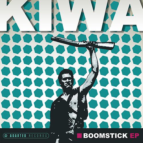 Tom Cosm - The Sluzziest of Fuzz (Kiwa Remix)