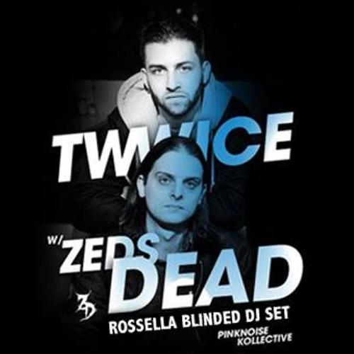 Opening Zeds Dead RossellaBlinded DJSET @ TWWICE / Magnolia - Milan // 03.05.2013 //
