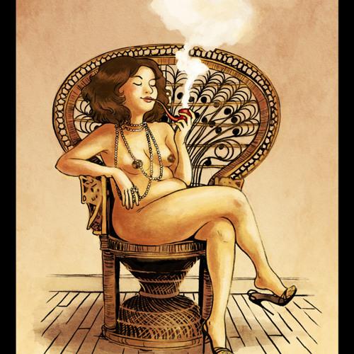 Gally - illustratrice française
