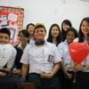 Doa Pagi XG (Tuhan adalah Gembalaku)-Jopil,Friska,Nando,Yoan,Johe at SMA Marsudirini Bekasi