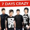 ฟังเข้าใจแต่ไม่รู้สึก - 7DAYS CRAZY