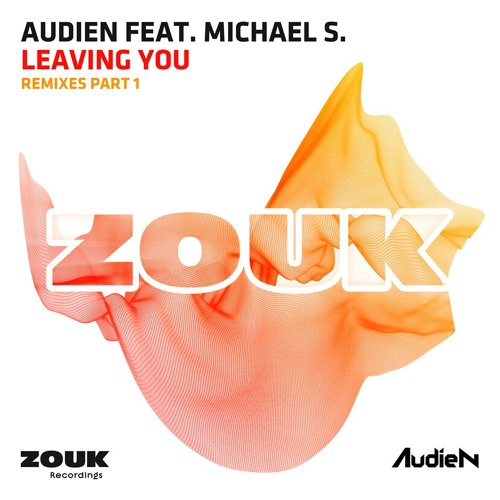 Audien Feat Michael S. - Leaving You (Thomas Newson Remix) OUT NOW!