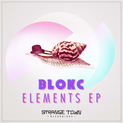 Blokc - Resemblances (Teho's Overdriver remix)