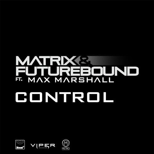 matrix   futurebound ft max marshall control  edit  by
