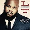 Leon Timbo - Don't Call Remix (Instrumental)