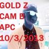 GOLD Z CAM B APC 10.3.2103