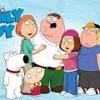 Family Guy - The Griffin Family & Friends - All I Really Want For Christmas This Year