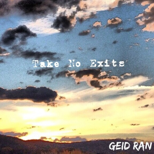 Be SomeOne (Prod. by Geid Ran)