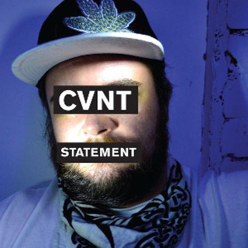 PREMIERE: CVNT - 'Ding'