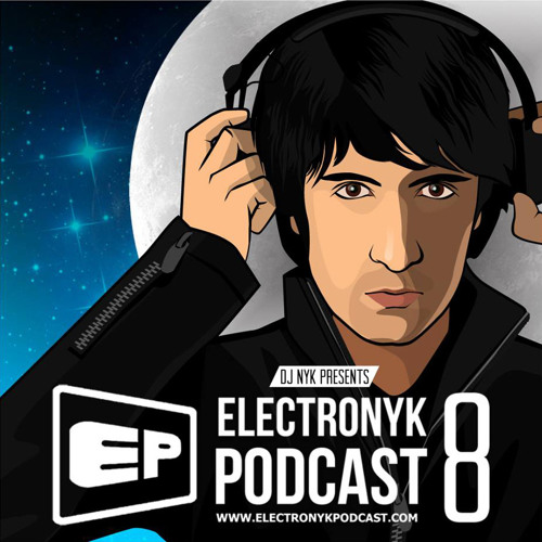 ELECTRONYK PODCAST 8 ( Part 4 )