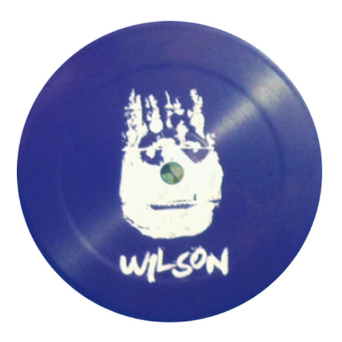 [WLS04] FABIO MONESI & DEYMARE - SPLIT GROOVES EP Part.2 (Coloured Vinyl)