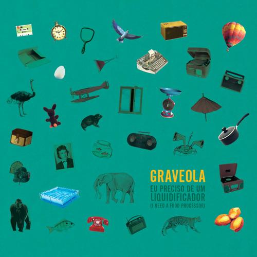 Graveola - Pra Parar De Vez