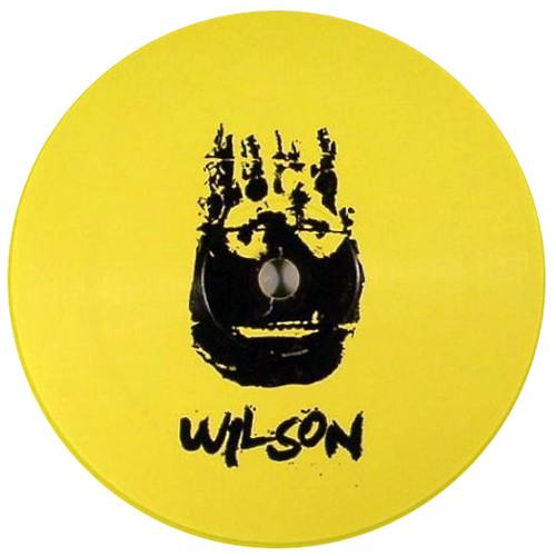 [WLS03] FABIO MONESI & KASTIL - SPLIT GROOVES EP Part.1 (Coloured Vinyl)