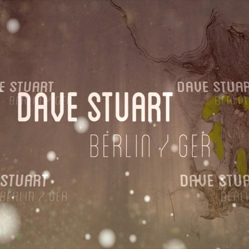 Dave Stuart - DJ set @ Echogarden (Tabakfabrik-Linz-Austria-24.08.13)