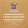 Tensionado by Janela Bautista and Kenneth Dale Ong