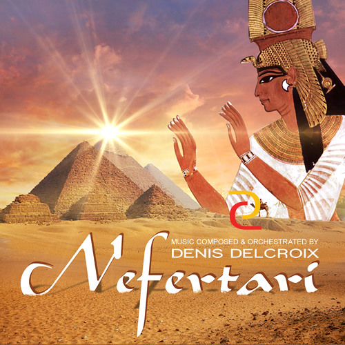 Nefertari - Queen of the Valley (Get Free Stems for REMIX, read description)