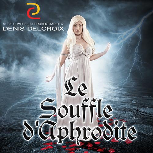 Le Souffle d'Aphrodite