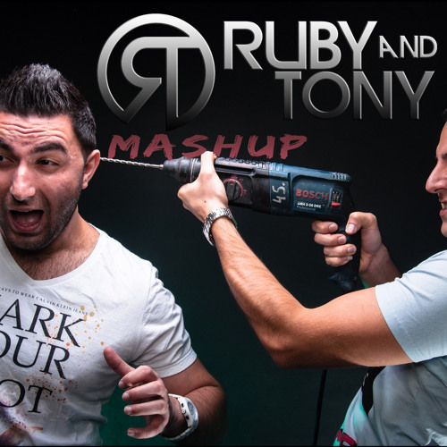 Zedd , Row Rocka , Tiesto - Gate The Night (Ruby & Tony Mashup)