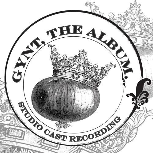 Gynt, The Album: Studio Cast Recording