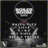 Maceo Plex 45 min Boiler Room x Warehouse Project mix