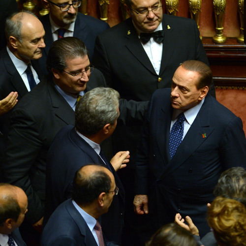 Drama in Italy: Back from the brink