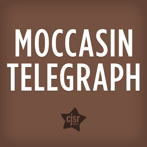 Moccasin Telegraph: Walking With Our Sisters