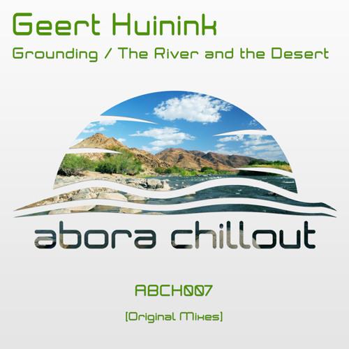 Geert Huinink - The River And The Desert
