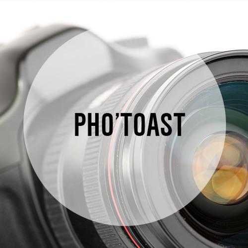 Pho'Toast