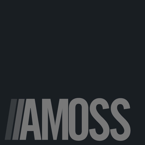 Amoss - Horizons Music Podcast 14