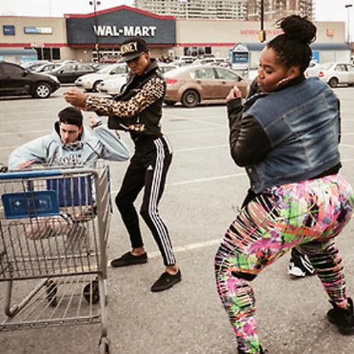 I Was Born In Walmart