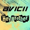Avicii - Hey Brother [Extended Remix] FREE 100 DOWNLOAD 320Kbps