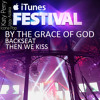 Katy Perry - By the Grace of God (Live at iTunes Festival)