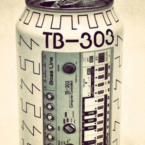 ACID Techno impro vinyl