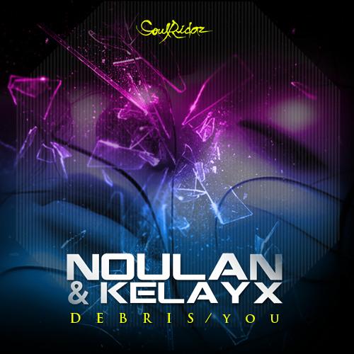 Noulan & Kelayx – You (SREP022)