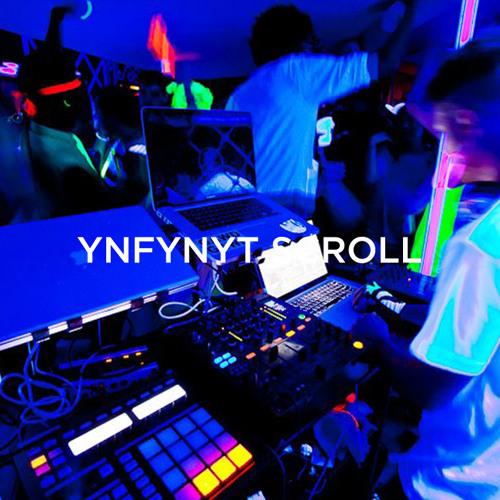 Ynfynyt Scroll for SSENSE