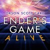 Ender's Game Alive: The Full Cast Audioplay by Orson Scott Card, Narrated by Full Cast Recording
