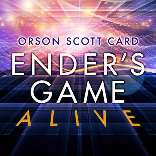 Ender's Game by Orson Scott Card - review