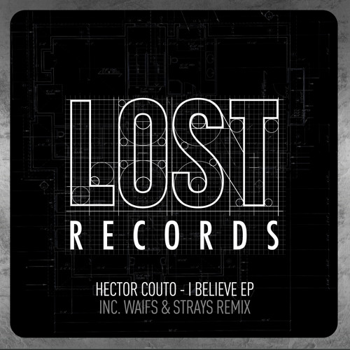 Hector Couto - Knight Riders (LOST RECORDS)