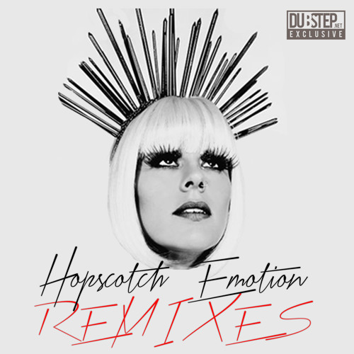 Emotion by Hopscotch (ONE4ALL REMIX) - Dubstep.NET Exclusive