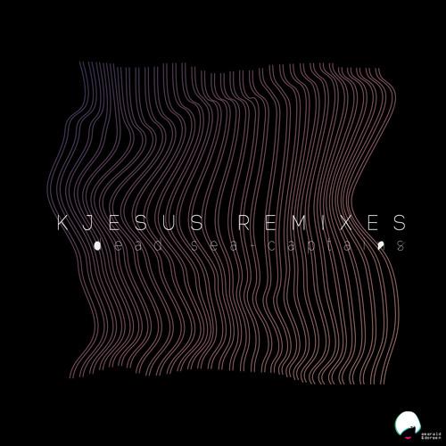 Dead Sea Captains - Kjesus (Chromatic Dream Remix) Snippet