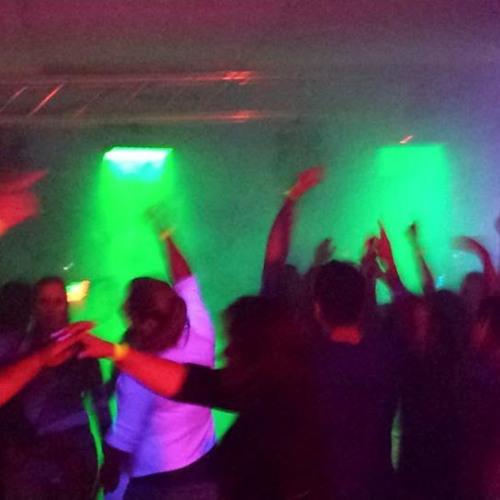 Tribal Mix(Club Dance Mixes)