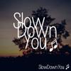 Disclosure ft. Flume - You & Me (SlowDownYou)