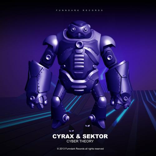 Cyrax & Sektor - Impacts // Funndark Records