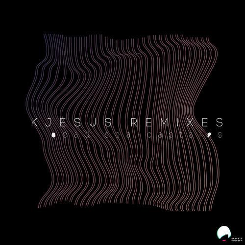 Dead Sea Captains - Kjesus (A Copycat Remix) [Snippet - EP Out Oct. 18]