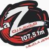 Bandamix - Dj Mixer La Z 107.5FM - Varios Full